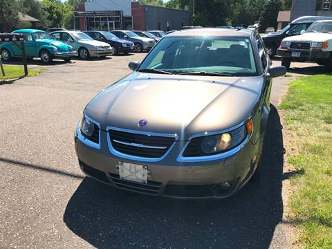 2007 Saab 9-5 for sale in Lakeland, MN