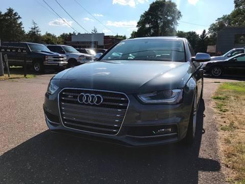 Audi S4 For Sale in Lakeland, MN - St  Croix Classics