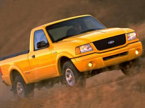 2001 Ford Ranger for sale in Lakeland, MN