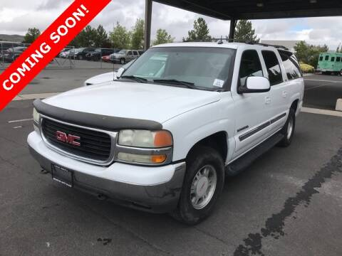 2003 GMC Yukon XL for sale at St. Croix Classics in Lakeland MN