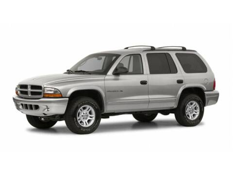 2003 Dodge Durango for sale at St. Croix Classics in Lakeland MN