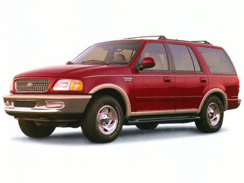 1998 Ford Expedition for sale at St. Croix Classics in Lakeland MN