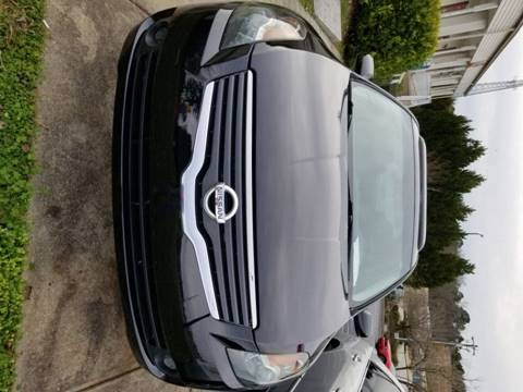 2007 Nissan Altima for sale at DDN & G Auto Sales in Newnan GA