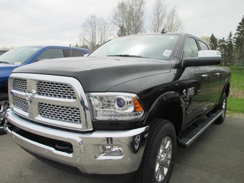 2017 RAM Ram Pickup 3500 for sale in Pickford, MI