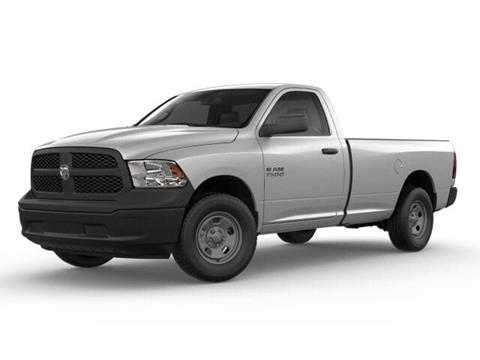 2018 RAM Ram Pickup 1500 for sale in Pickford, MI