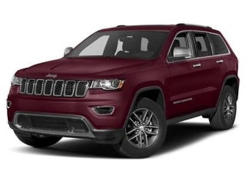 2018 Jeep Grand Cherokee for sale in Pickford, MI