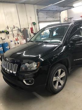 O Connor Chrysler >> Jeep Compass For Sale In Pickford Mi O Connor S Chrysler