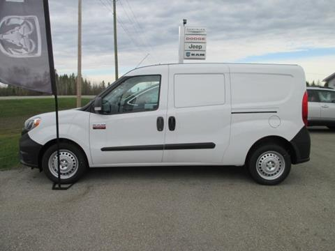 2017 RAM ProMaster City Cargo for sale in Pickford, MI