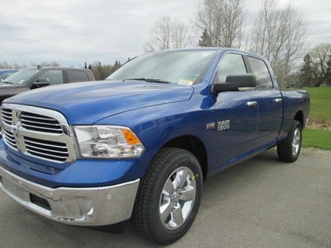 2017 RAM Ram Pickup 1500 for sale in Pickford, MI