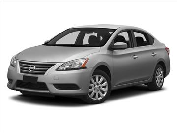 2014 Nissan Sentra for sale in Orlando, FL