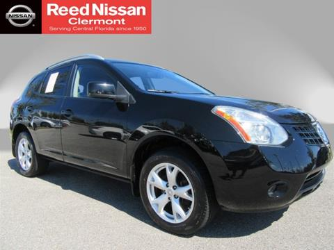 2008 Nissan Rogue for sale in Orlando, FL
