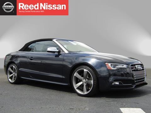 2014 Audi S5 for sale in Orlando, FL