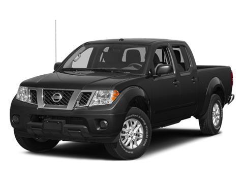 2014 Nissan Frontier for sale in Orlando, FL