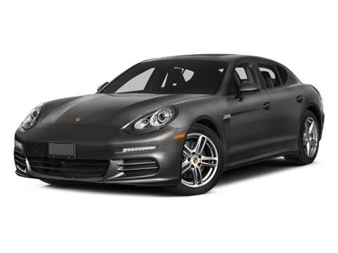 Beau 2015 Porsche Panamera For Sale In Orlando, FL