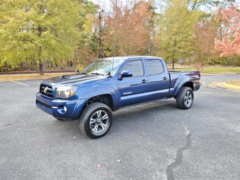 2008 Toyota Tacoma for sale in Fredericksburg, VA
