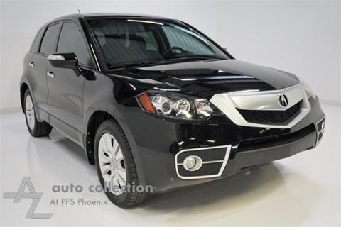 2011 Acura RDX for sale in Peoria, AZ