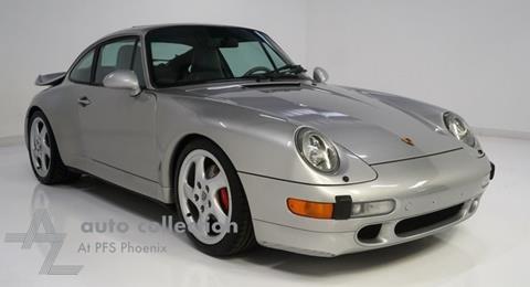 1997 Porsche 911 for sale in Peoria, AZ