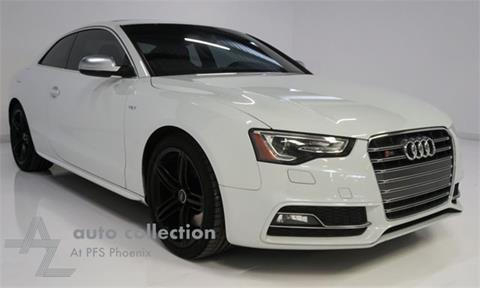 2013 Audi S5 for sale in Peoria, AZ
