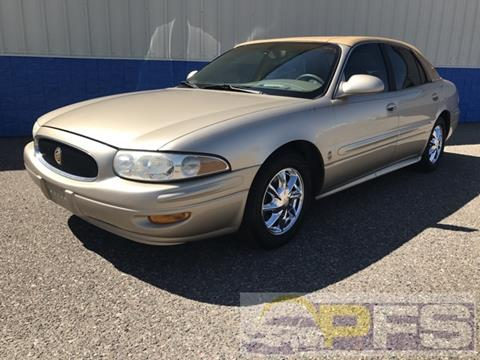 2005 Buick LeSabre for sale in Peoria, AZ