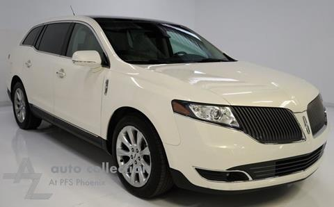 2013 Lincoln MKT for sale in Peoria, AZ