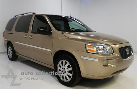 2005 Buick Terraza for sale in Peoria, AZ