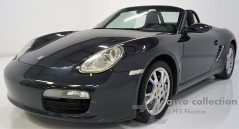 2005 Porsche Boxster for sale in Peoria, AZ