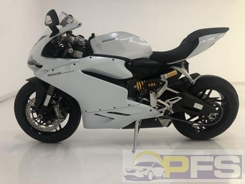 2017 Ducati 959 for sale in Peoria, AZ