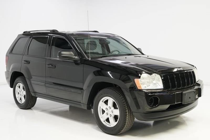 2007 Jeep Grand Cherokee For Sale At Precision Fleet Services Phoenix In  Peoria AZ