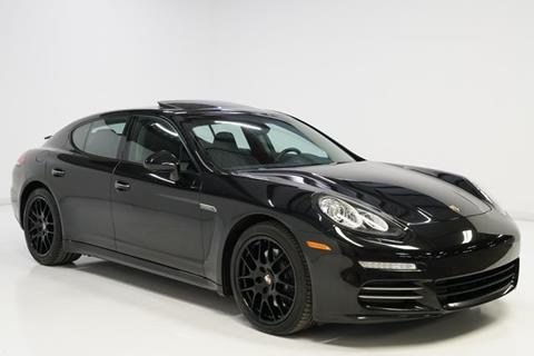 2015 Porsche Panamera for sale in Peoria, AZ