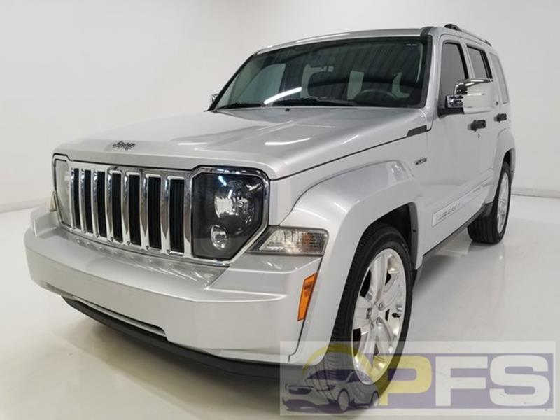 2011 Jeep Liberty For Sale At Precision Fleet Services Phoenix In Peoria AZ
