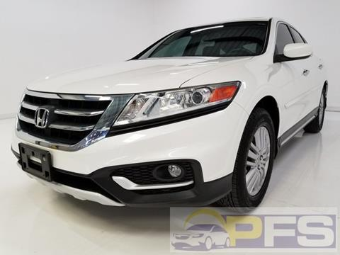 2014 Honda Crosstour for sale in Peoria, AZ