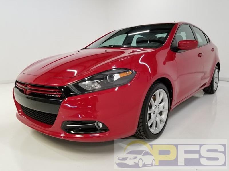 2013 Dodge Dart In Peoria Az Precision Fleet Services Phoenix