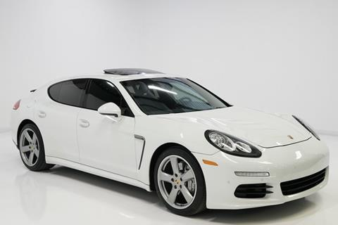 2014 Porsche Panamera for sale in Peoria, AZ
