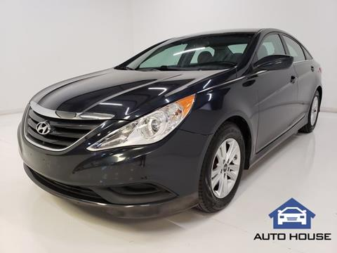 2014 Hyundai Sonata for sale in Peoria, AZ