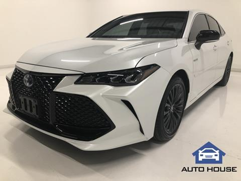 2019 Toyota Avalon Hybrid for sale in Peoria, AZ