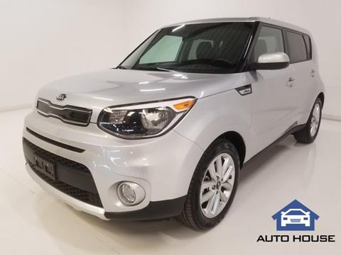 2018 Kia Soul for sale in Peoria, AZ