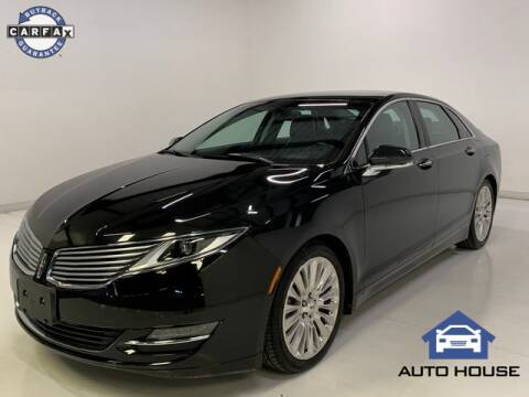 2014 Lincoln MKZ for sale in Peoria, AZ