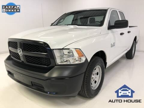 2015 RAM Ram Pickup 1500 Tradesman for sale at Auto House Phoenix in Peoria AZ