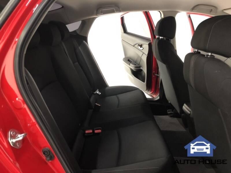 2019 Honda Civic LX (image 29)