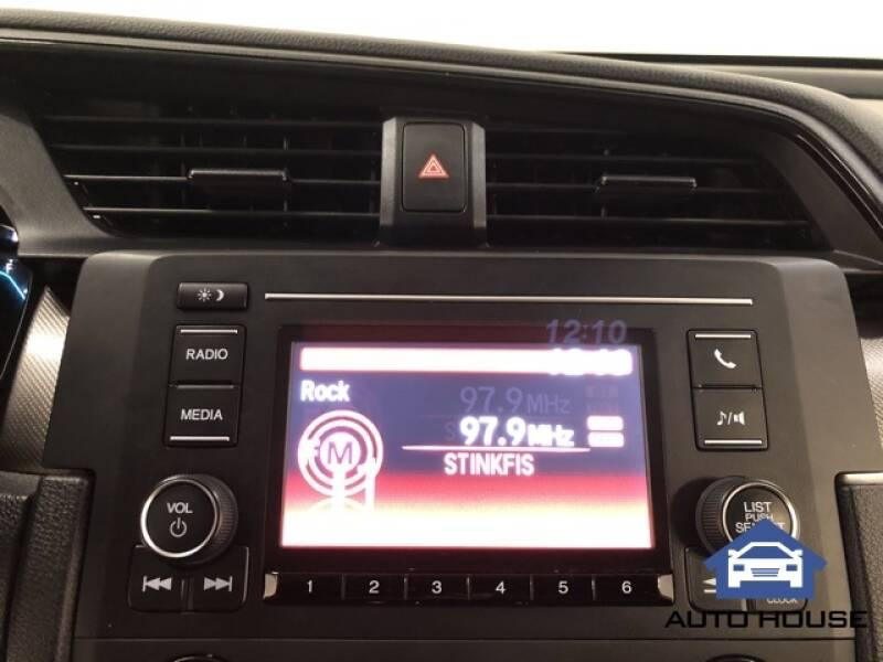 2019 Honda Civic LX (image 15)