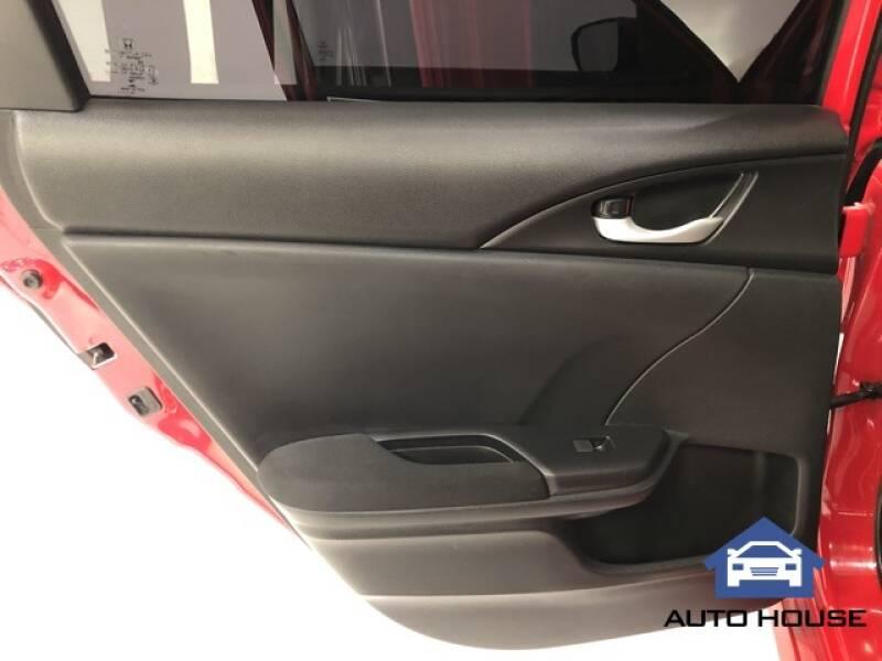 2019 Honda Civic LX (image 26)