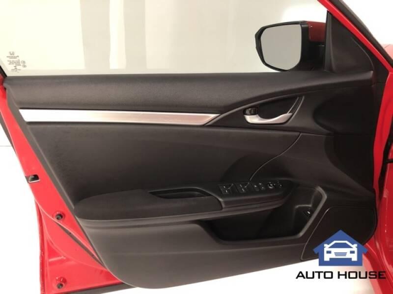 2019 Honda Civic LX (image 6)