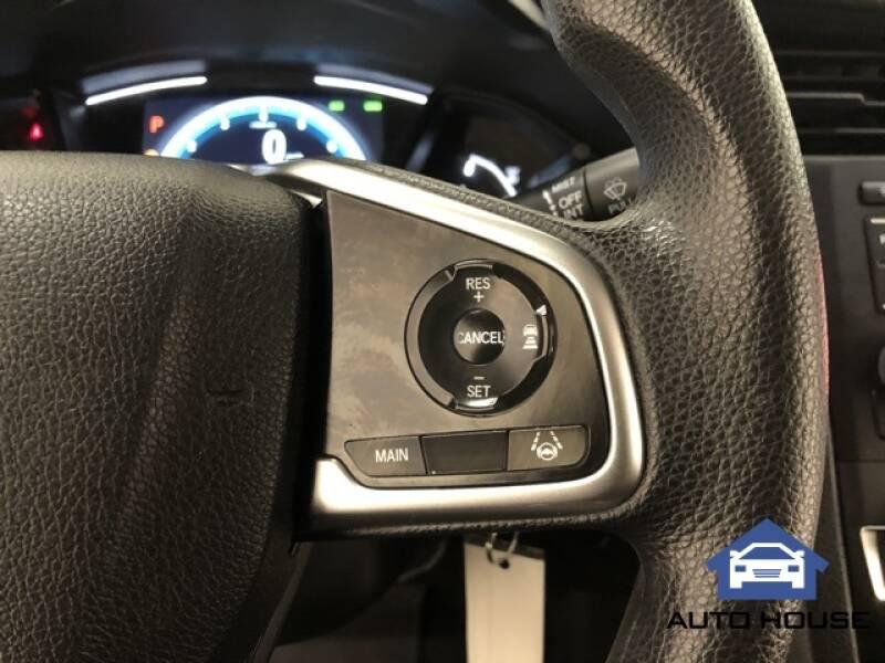 2019 Honda Civic LX (image 12)