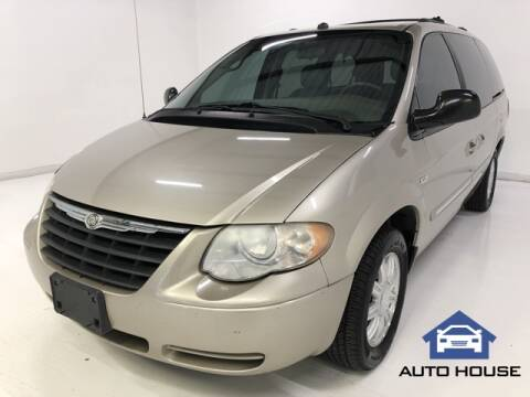 2005 Chrysler Town and Country Touring for sale at Auto House Phoenix in Peoria AZ