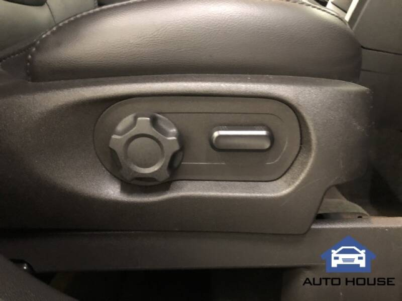 2015 Ford Explorer Limited (image 27)