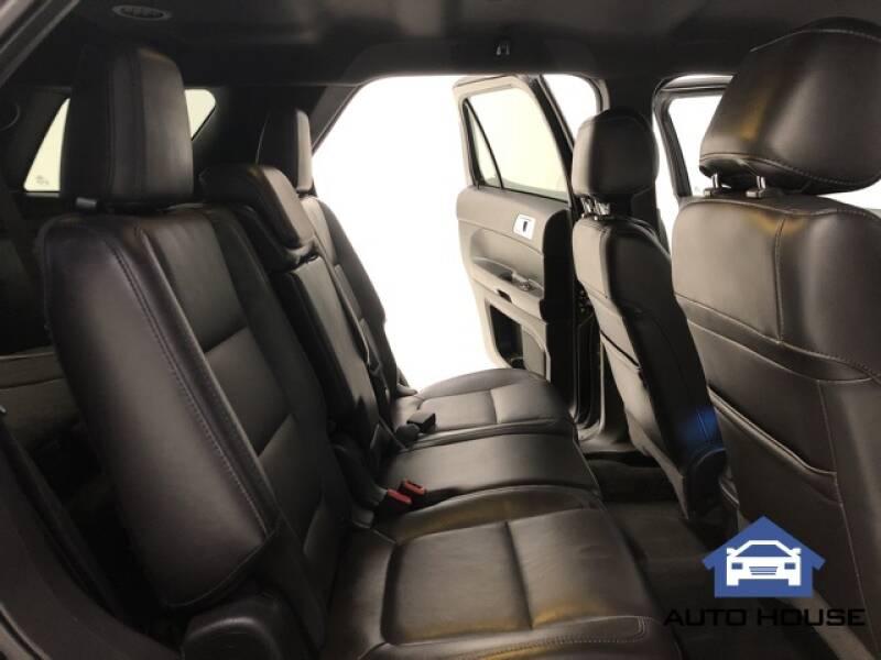 2015 Ford Explorer Limited (image 32)