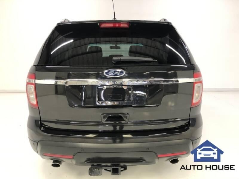 2015 Ford Explorer Limited (image 23)