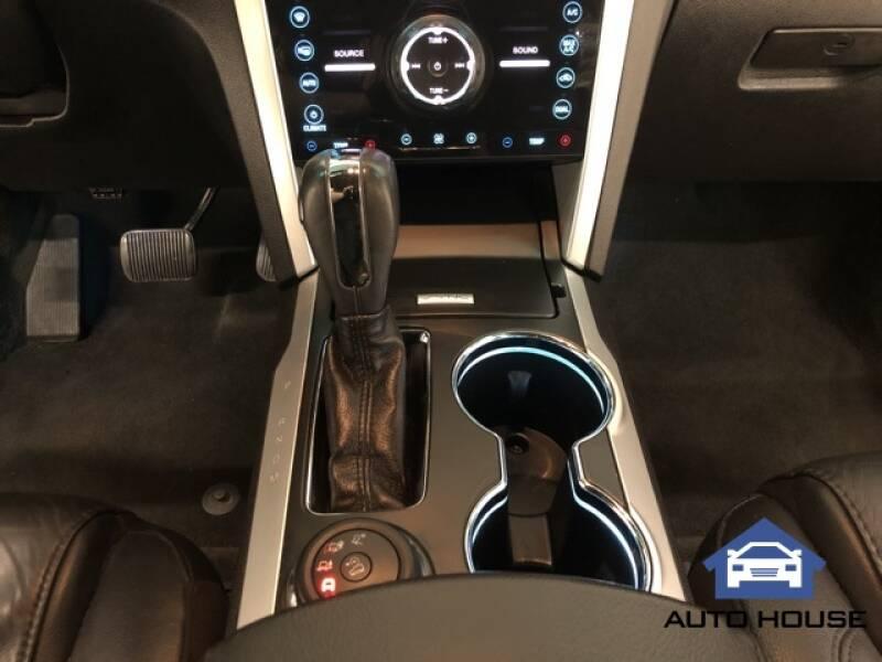 2015 Ford Explorer Limited (image 19)