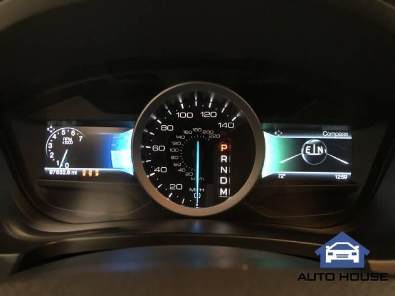 2015 Ford Explorer Limited (image 14)