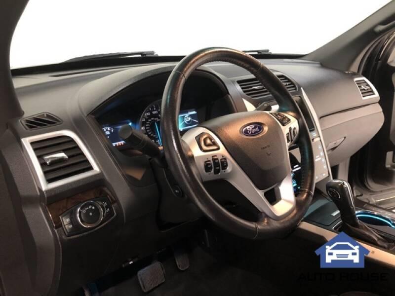 2015 Ford Explorer Limited (image 10)